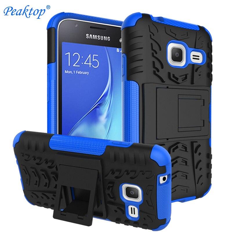 Чехол для телефона Samsung Galaxy J1 Mini, чехол для Samsung J3 J5 J7 pro 2017, противоударный жесткий силиконовый чехол для Samsung J4 J6 2018