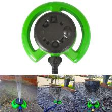 Garden Yard Lawn Irrigation System Watering 8-Mode Circular Spray Sprinkler 8 different spraying mode home garden lawn sprinkler