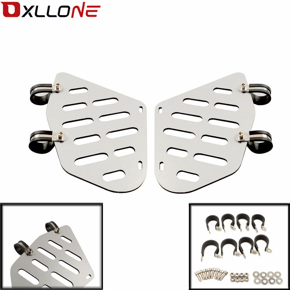 Motorcycle Accessories Fuel Tank Guard Cover Protection for <font><b>BMW</b></font> R1200GS Adventure <font><b>2007</b></font> 2008 2009 2010 2011 <font><b>R1200</b></font> <font><b>GS</b></font> R 1200 <font><b>GS</b></font> image