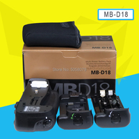 Multi Power Battery Pack Grip MB D18 MBD18 MB D18 For Nikon D850 Digital Camera