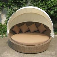 Patio Sofa Bed Covers Durable Water Resistant Outdoor Furniture Dust Cover UV Protection Folding Garden Household Supplies 30E