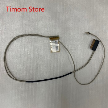 цена на DD0X64LC003 Video Screen Flex Wire EDP for HP probook 470 G3 475 G3 476 G3 Laptop LCD LED LVDS Display Ribbon Cable