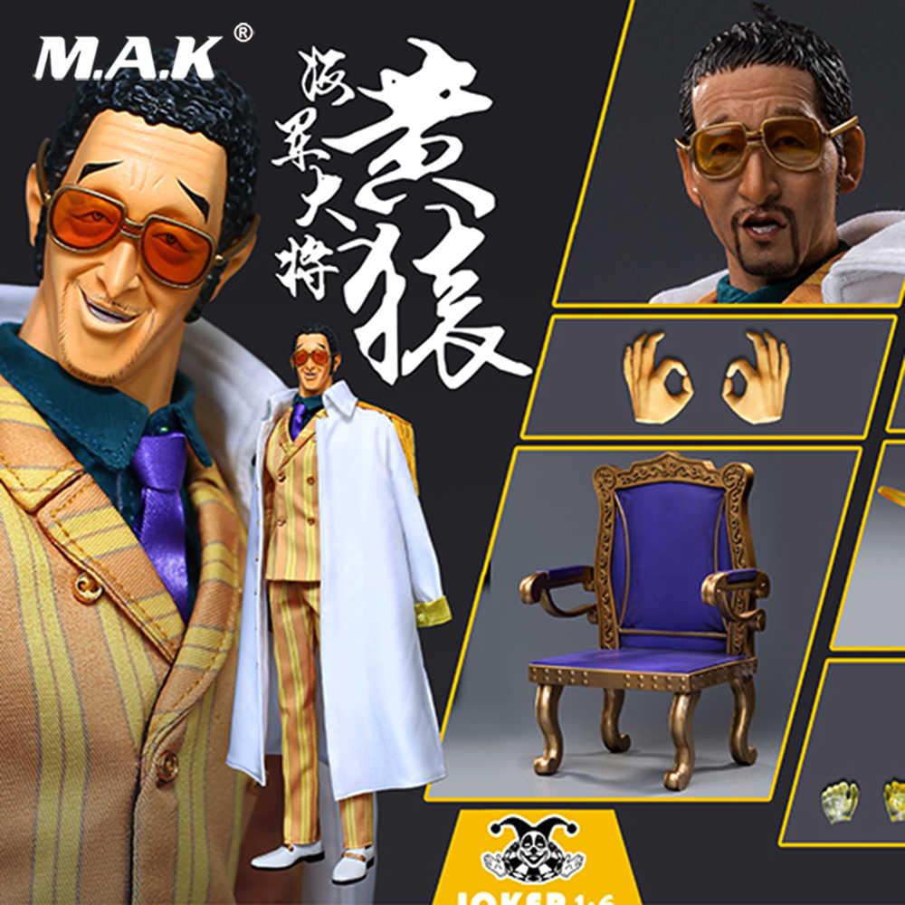 Joker Studio One Piece Borsalino Action Figure Model In Stock In Box Collection