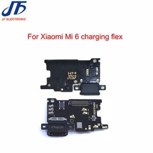 Image 3 - 10pcs/lot For xiaomi5X A1 redmi6X A2  6 pro/Mi A2 lite mi8 lite 8se mi9se USB Charger Dock port Flex Cable charging connector