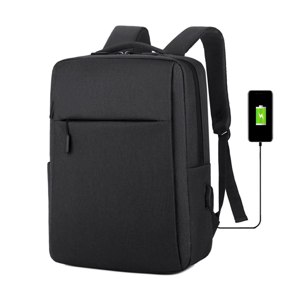 15.6inch Laptop Backpacks Business Bag for Men Women Large Capacity Nylon Backpack Rucksacks Bolsas Mochila Feminina Sac A Main