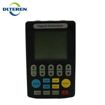 Handhold Portable LCD Signal Calibrator 4-20mA Signal Generator - DISCOUNT ITEM  3 OFF Tools