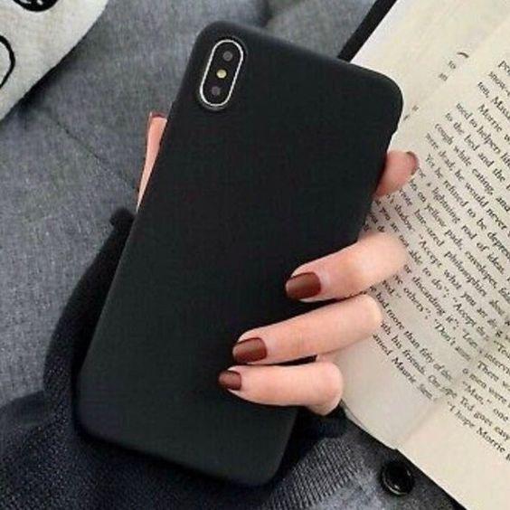 Luxe Mode Merk Telefoon Case Voor Iphone 11 Pro X Xs Max Xr 5 6 6S 7 8 Plus samsung Galaxy 9 10 S8 S9 S10 S20 A50 Plus Ultra 1