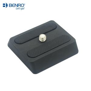 Image 3 - Benro PH08 hızlı bırakma plakası profesyonel alüminyum PH 08 için BH0 BH1 HD1 kafa ücretsiz kargo