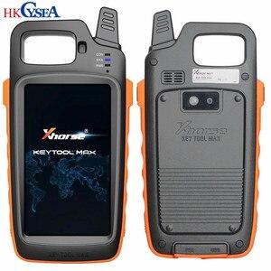 Image 4 - Xhorse VVDI инструмент для ключей, макс. Bluetooth дистанционный ключевой программатор с OBD 8A несмарт Ключ адаптер и супер чипом XT27