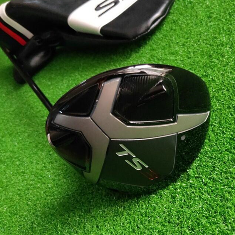 2019 New Golf Driver Datang Dragon TS3 Driver 9.5 Or 10.5 Degree With Fujikura Speeder Graphite Stiff Shaft Golf Clubs