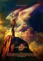饥饿游戏2:星火燎原 The Hunger Games: Catching Fire