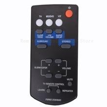 חדש החלפת FSR62 ZC94940 עבור ימאהה קול בר שלט רחוק YAS 201 YAS CU201 Fernbedienung