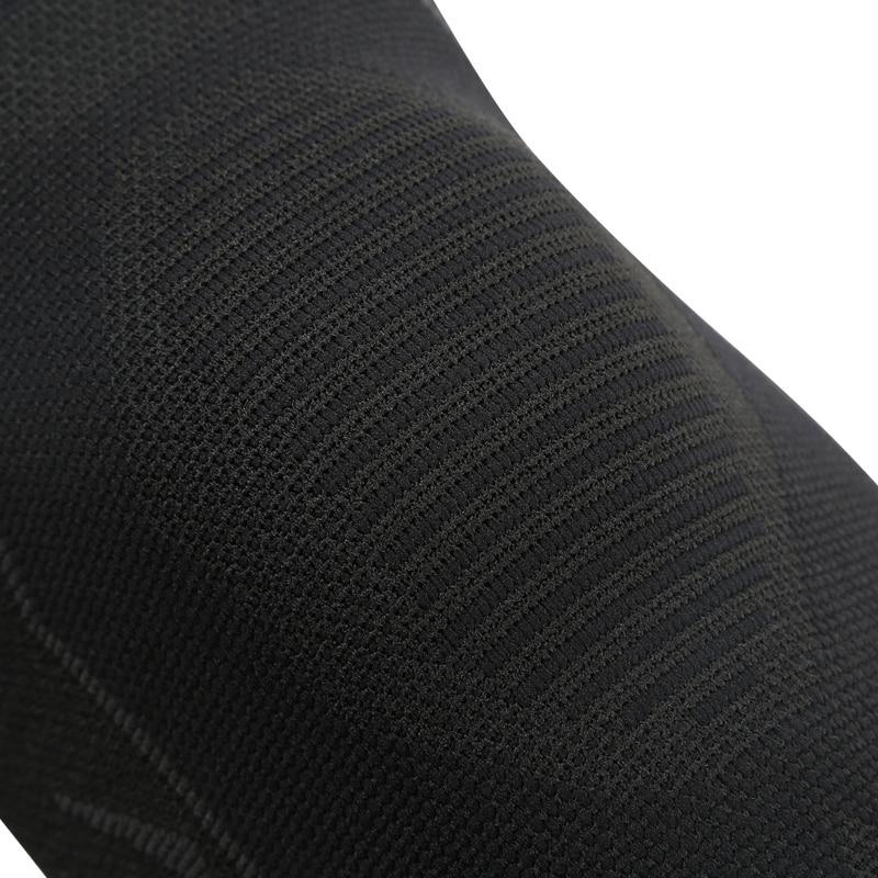 Santic Cycling Leg Warmers Knee Protector High Elasticity Sports Knee Guard