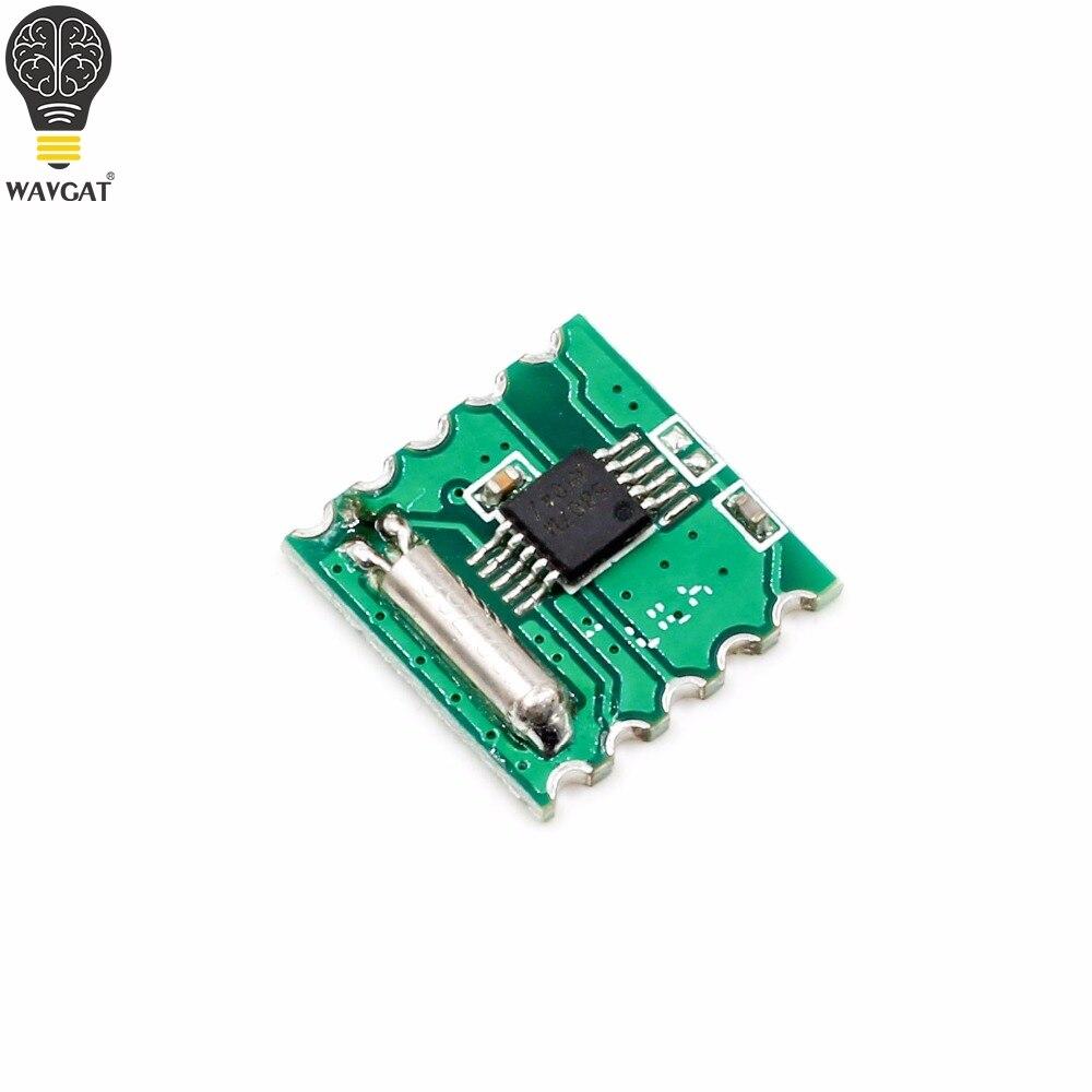 FM Stereo Radio RDA5807M Wireless Module RRD-102V2.0 For Arduino