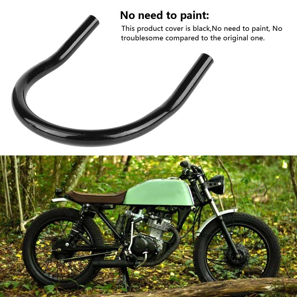 Обруч для заднего сиденья мотоцикла петля кронштейн металлические