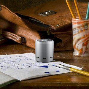 Image 5 - EWA A107s מיני כחול שן רמקול אלחוטי אמיתי סטריאו (TWS) לשפר בס רדיאטור נייד רמקולים Bluetooth 5.0