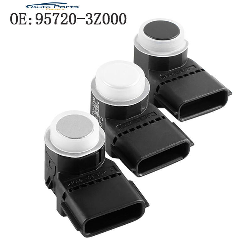 PDC Parking Sensor For Hyundai I40 95720-3Z000 957203Z000 4MT006KCB 4MT006HCD 95720-2P500 957202P500