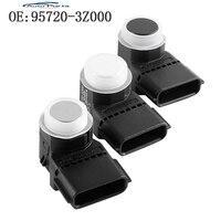 PDC Parkplatz Sensor Für Hyundai i40 95720 3Z000 957203Z000 4MT006KCB 4MT006HCD 95720 2P500 957202P500-in Parksensoren aus Kraftfahrzeuge und Motorräder bei