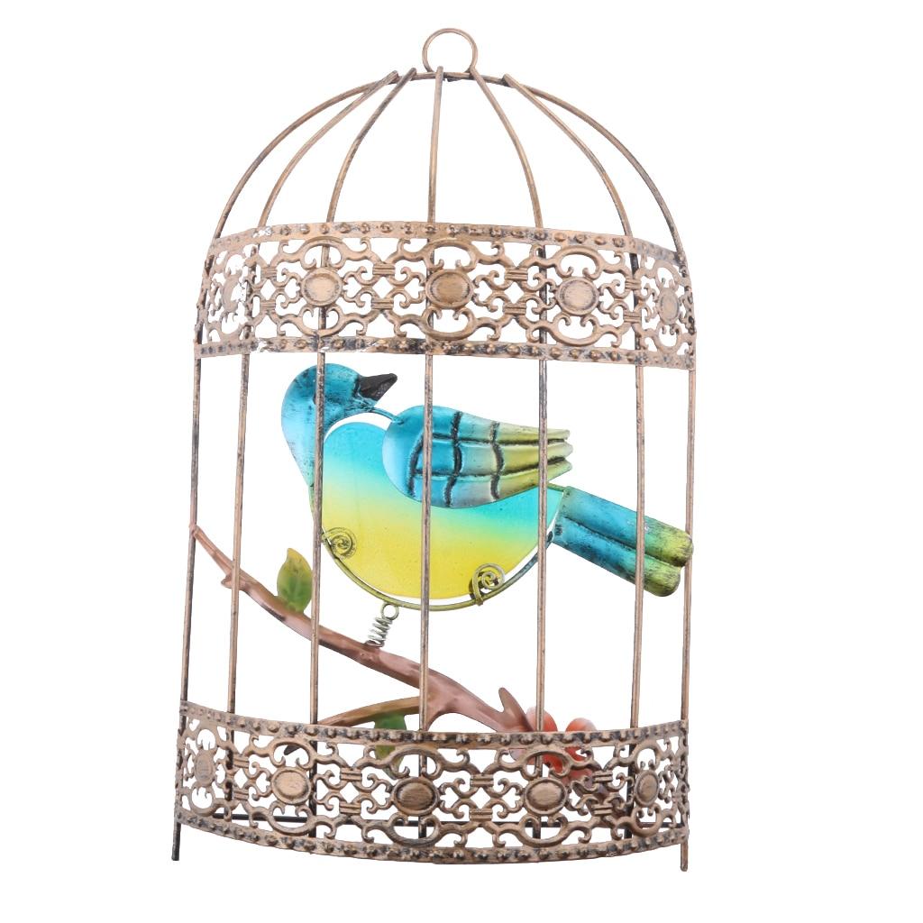 Купить 3 шт настенная птичья клетка