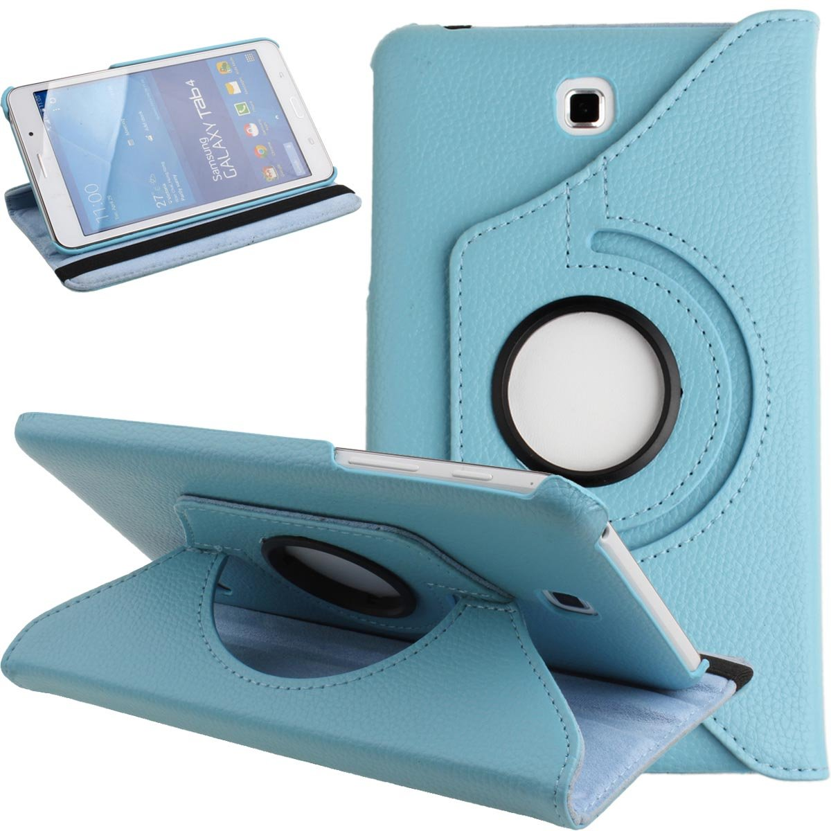 Funda For Samsung Galaxy Tab 4 7.0 T230 T235 SM T231 Cover For Samsung Tab 4 7.0