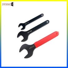 цена на 1pcs  Collet one type ER11 ER16 ER20 wrench for Collet Chuck holder CNC milling tool lathe tools