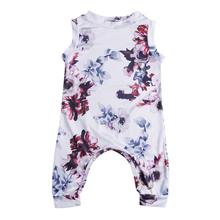 Kid Newborn Summer Clothes Toddler Baby Boy Girl Romper Outfits Sunsuit Bodysuit