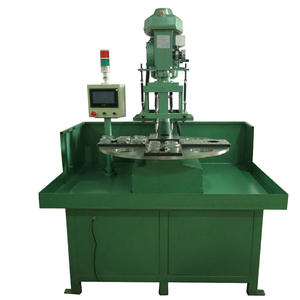 Tapping-Machine CNC Turntable Gear-Type Multi-Axis Square Automatic