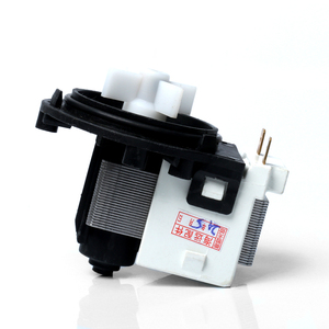 Image 3 - 1PC Drain Pump Motor Replacement BPX2 8 BPX2 7 BPX2 32 Motor for LG Drum Washing Machine Accessories High Quality