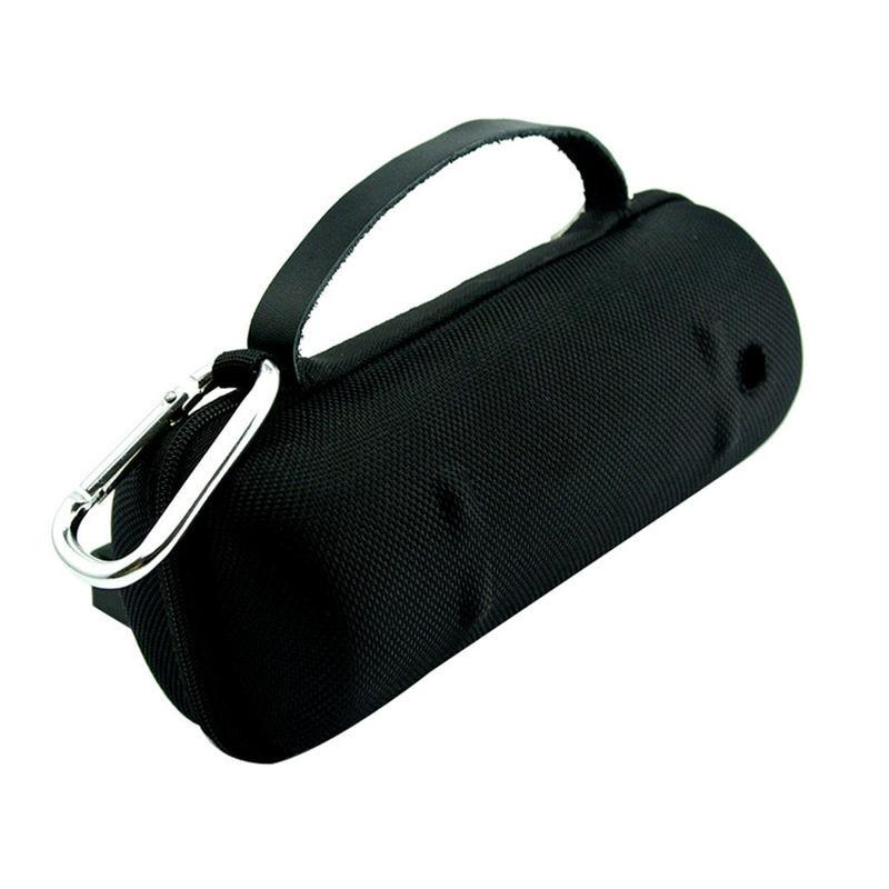 Новый портативный дорожный защитный чехол для Jbl Flip 3 Flip3 с Bluetooth динамиком, сумка для переноски, чехол для хранения камуфляжной расцветки