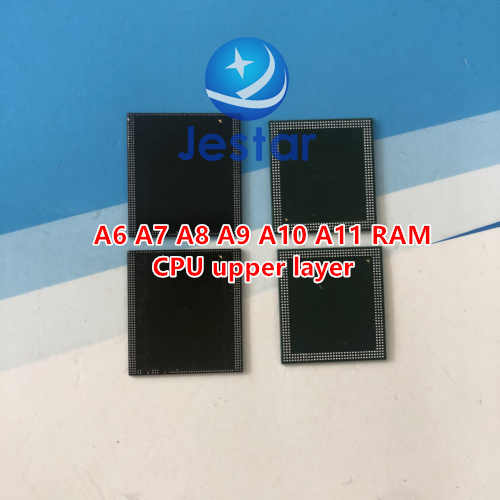 Nuevo ORIGINAL RAM chip ic A6 A7 A8 A9 A10 A11 CPU capa superior para iPhone 5 y 5s 6/6P 6 S/6SP 7 7PLUS 8 8P X