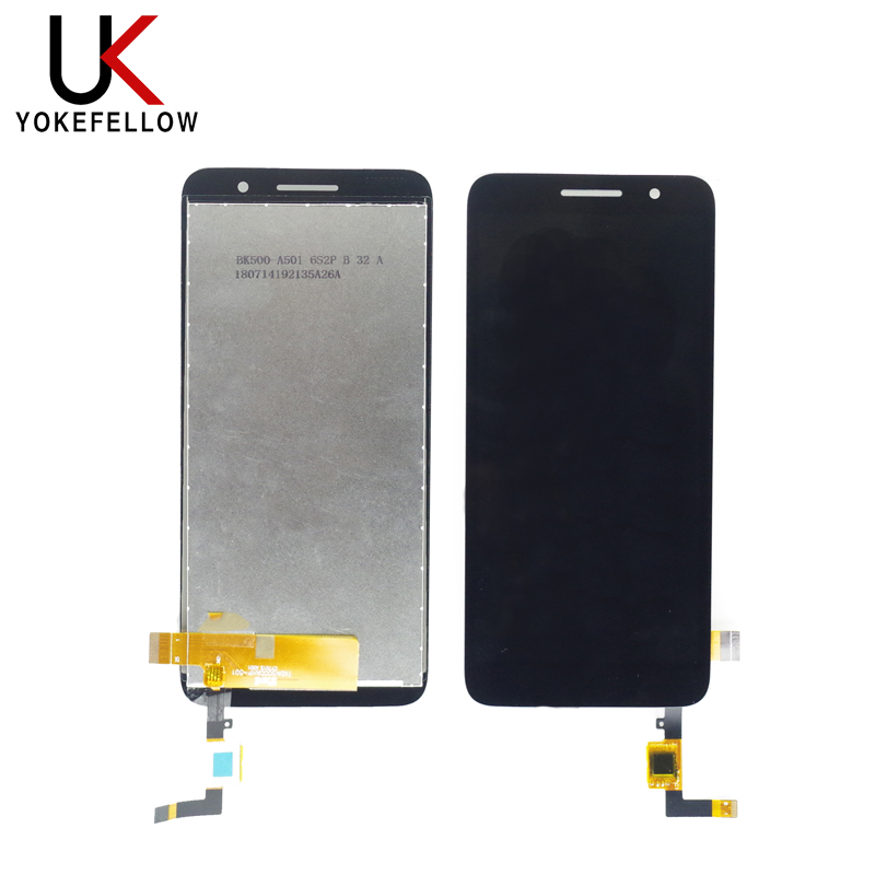 LCD Display For Alcatel 1 5033 5033D 5033Y 5033X OT5033 LCD Display Digitizer Screen Complete Assembly for Alcatel 1 Display