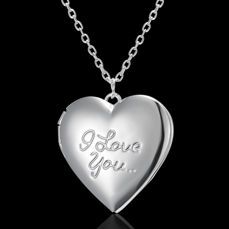 Stainless Steel 2 Color Black Enameled Love Heart Medallion Ring