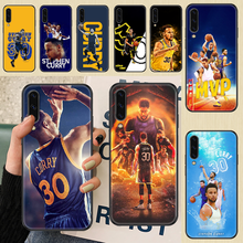 Stephen Curry Basketball Phone case For Samsung Galaxy A 3 5 7 8 10 20 21 30 40 50 51