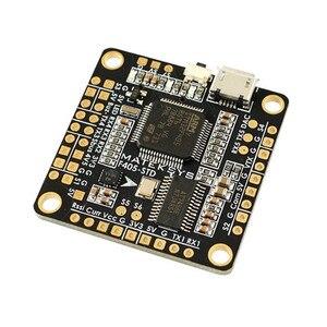 Image 2 - Matek F405 STD STM32F405 BetaFlight OSD BEC carte SD contrôleur de vol pour RC FPV course Freestyle longue portée 4S 6S Drones