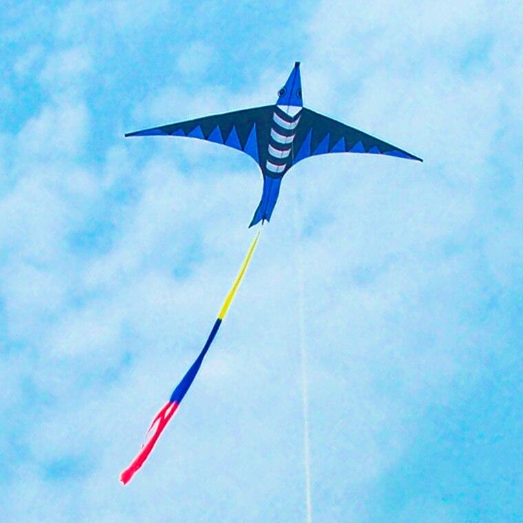Nouvelle arrivée en plein air FUN sport puissance belle ANIMAL cerfs-volants cerf-volant avec poignée/ficelle facile à voler