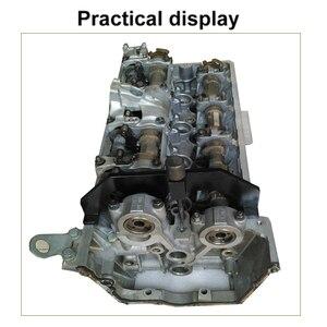 MR CARTOOL двигатель синхронизации распределительного вала выравнивание Блокировка набор инструментов для BMW N62/N73/N62TU инструмент для ремонта автомобиля