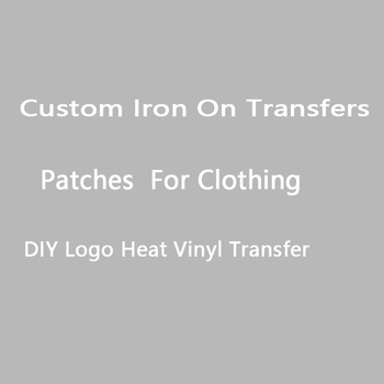 parches custom iron on transfers for clothing brand logo patch iron-on transfer thermo stickers adhesive on clothes brand badge iron on transfer lovely cat patch iron on transfers for clothes t shirt stickers thermo vinyl transfer on clothing hoodie badge