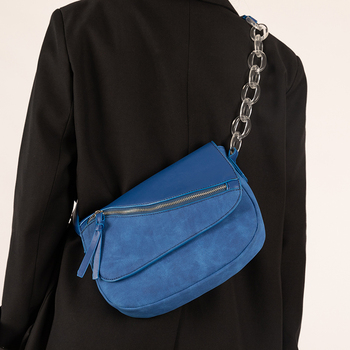 Transparent Chain Bag for Women 2020 New on Sell One Shoulder Messenger Flap Bags Ladies Fashionable Purses and Handbags bolsa недорого