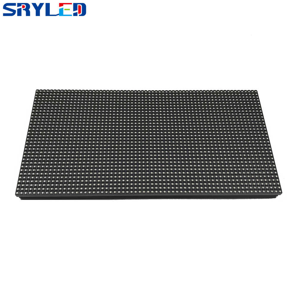 Outdoor SMD RGB Voll Farbe P4 Led-anzeige Modul 64x32 Pixel Led Dot Matrix