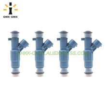 CHKK-CHKK 35310-2G300 fuel injector for HYUNDAI&KIA SANTA FE / SONATA TUCSON FORTE OPTIMA RONDO SORENTO 2.4L