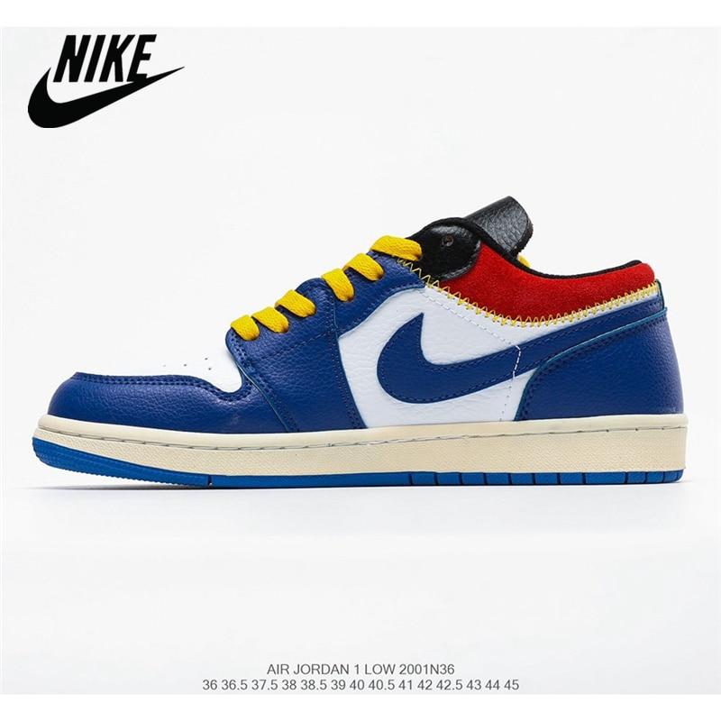 Nike Air Jordan 1 Low Se Men S Shoe Size 40 45 Micahtec Shopping