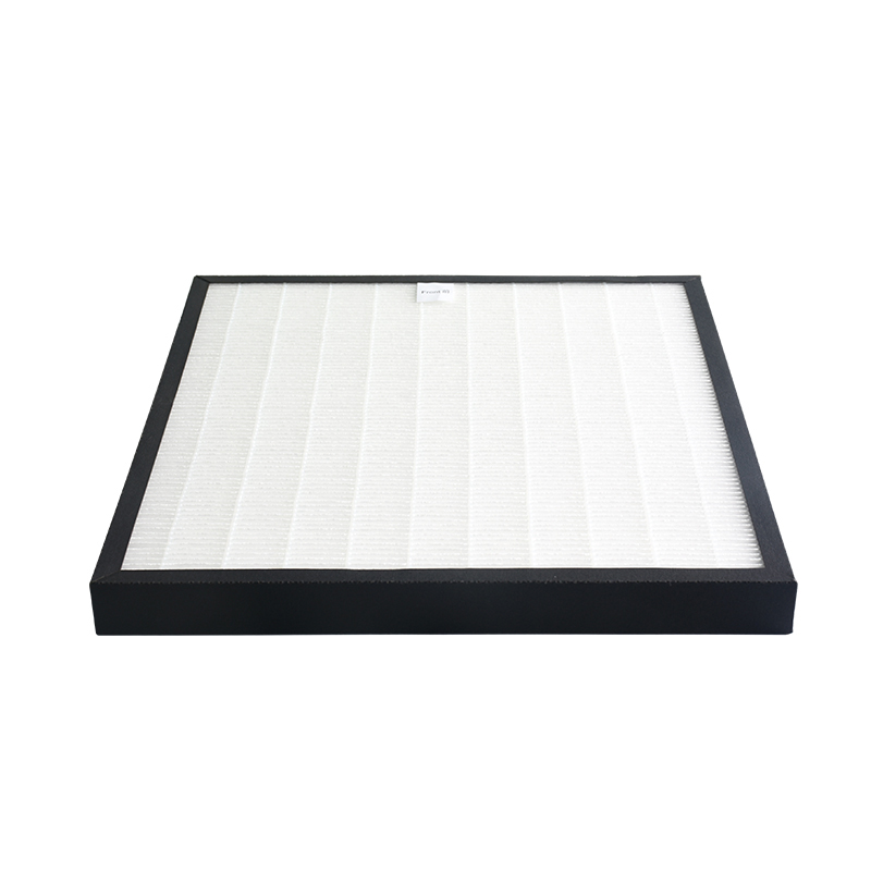 310*280mm Air Filters Fit For Sharp FZ-F30HFE FZ-Y28FE FP-F30L-H Replacement Accessories For Home Cleaning