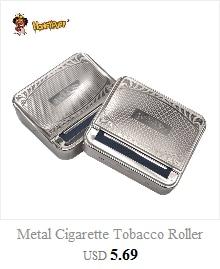 Honeypuff пластиковый сигаретный станок для 110 мм бумажный
