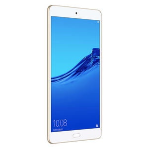 Image 4 - Originale Huawei Honor Waterplay Da 8.0 Pollici 4GB di RAM Android 8.0 Octa Core Tablet PC WIFI Tipo di Supporto C OTG di Impronte Digitali mediapad