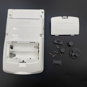 Image 5 - New Full Housing Shell Cover for Nintendo Game boy Color GBC  Repair Part Housing Shell Pack