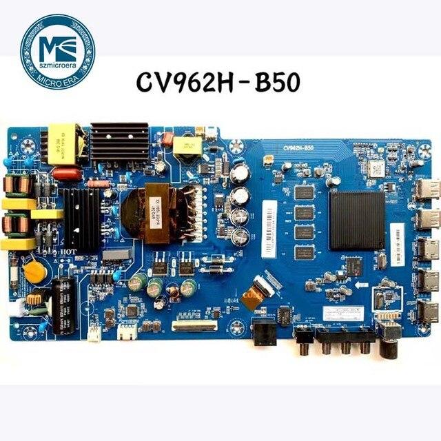 ل شاومي L50M5 5A عرض CV962H B50 اللوحة الأم التلفزيون CV500U1 T01
