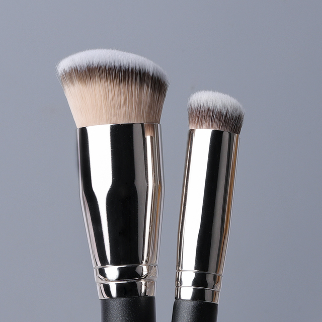 OVW Foundation Brush Make Up Brush for Concealer Cosmetics Blusher BB Cream Contour Beauty tool 4