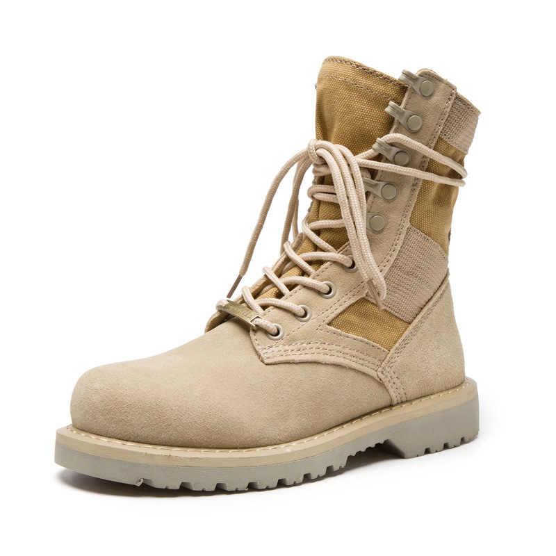 2019 sıcak kadın botları rahat motosiklet botları martin bilekli çizme kadın kış ayakkabı İngiliz tarzı deri kadın ayakkabı boyutu 44