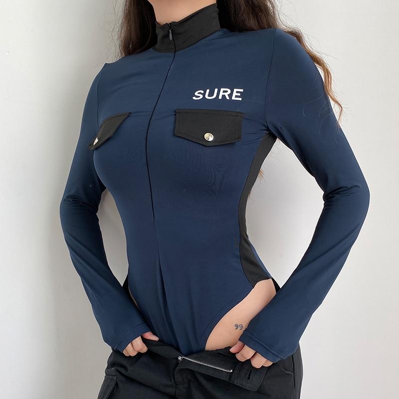Patchwork Bodysuit (18)