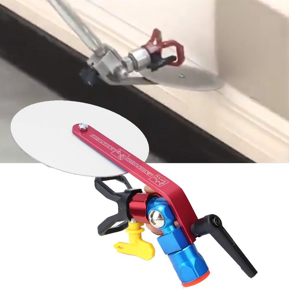 Airless Sprayer Spray Guide 7/8N Power Tool and Airless Tip of Airless Spraying Machine Sandblaster